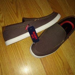 NWT Men's Levi Comfort Shoe